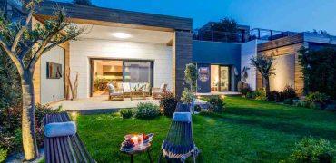 Bodrum Yalıkavak Satılık Denize Sıfır Tek Katlı Villalar