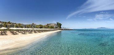 Bodrum Turgutreis Satılık Denize Sıfır Villa
