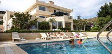 Bodrum Yalıkavak Satılık Denize Sıfır Apart Otel