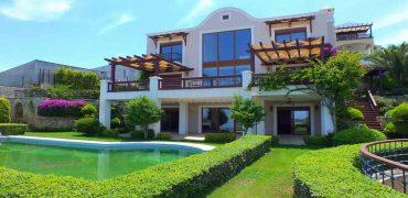 Bodrum Yalıkavak Tilkicik Satılık Müstakil Villa