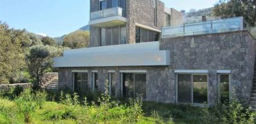 Bodrum Yalıkavak Satılık Müstakil Taş Villa