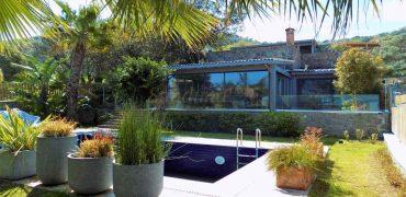 Bodrum Yalıkavak Satılık Müstakil Havuzlu Taş Villa