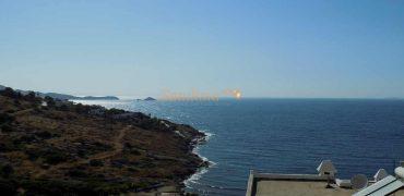 Bodrum Yalıkavak Denize Sıfır Sitede Dublex Yazlık