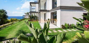 Bodrum Yalıkavak'da Denize Sıfır Dublex Villa
