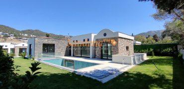 Bodrum Yalıkavak Satılık Havuzlu Müstakil Villa