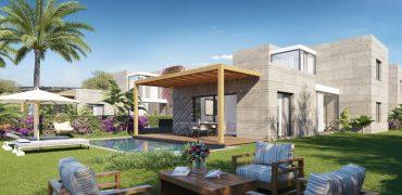 Yalıkavak Merkez Satılık Müstakil Havuzlu Villa
